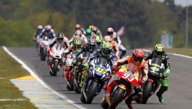 MotoGP Le Mans 2016: los mejores y los peores de la carrera