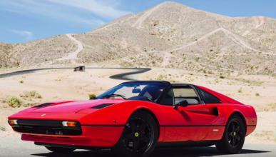 El primer Ferrari cien por cien eléctrico