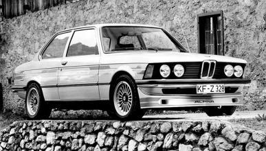 Este Alpina C1 2.3 de 1983 puede ser tuyo