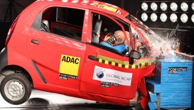 Las millonarias pérdidas de Takata por los airbags