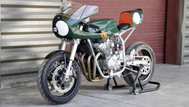 La empresa que quiere que te montes esta moto en casa