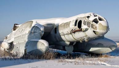 prototipos maquinaria sovietica pasado vva-14