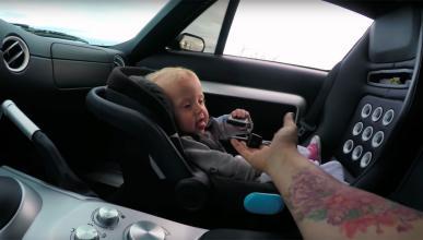 Este tío se merece el nuevo Ford GT, ¿o no?