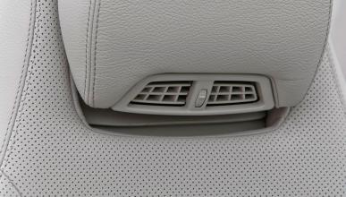 Adiós al airscarf de Mercedes: ¡pierde la patente!