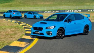 Subaru va a cambiar de nombre