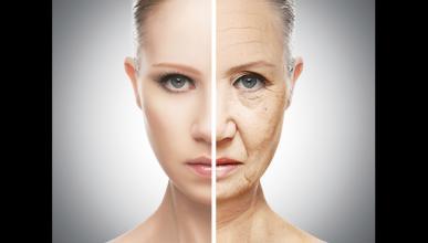 La segunda piel para tapar las arrugas y parecer más joven