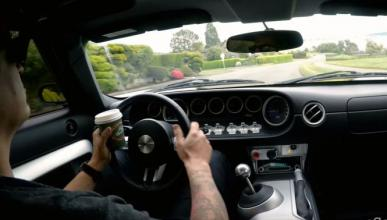 eGarage muestra por qué quiere uno de los nuevos Ford GT