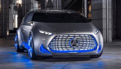 Mercedes podría lanzar una submarca para luchar con BMW i