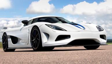 Koenigsegg prepara un motor 1.6 ¡de 400 CV!