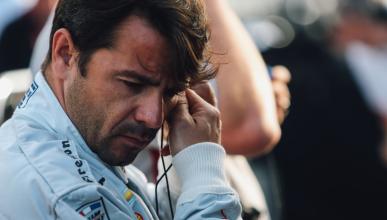 Oriol Servià, en pista para las 500 Millas de Indianápolis