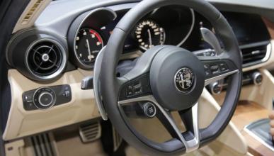 Alfa Romeo trabaja en un sistema de conducción autónoma
