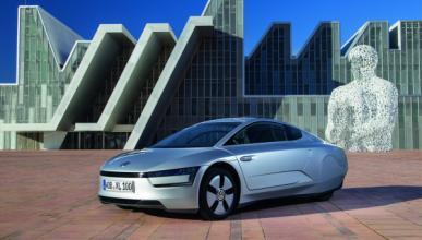 Volkswagen XL3, directo a por el Toyota Prius