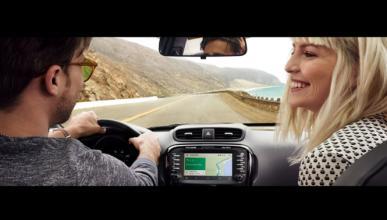 Novedades Google para tu coche: barra libre de Android Auto