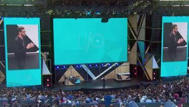 Google I/O 2016: las novedades tecnológicas más importantes