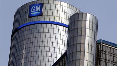 General Motors pasa por 'caja' por consumos engañosos