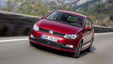 El Polo como base del futuro SUV urbano de Volkswagen