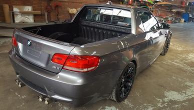 BMW M3 E92 pick-up