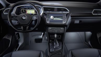 VW Security & Service, más allá de la llamada de emergencia