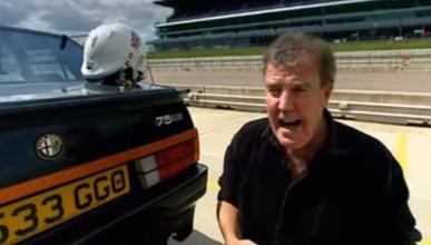 Vídeo: duelo de Alfa Romeos antiguos por Top Gear