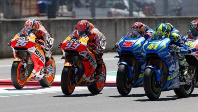 MotoGP Mugello 2016: los mejores y los peores de la carrera