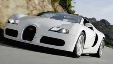 ¿Sabes por qué el Bugatti Veyron recibió este nombre?