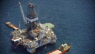 Bajan los descubrimientos de petróleo a niveles de 1952