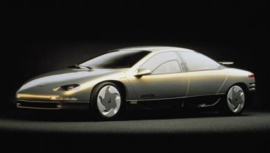 Chrysler Lamborghini Portofino 1987