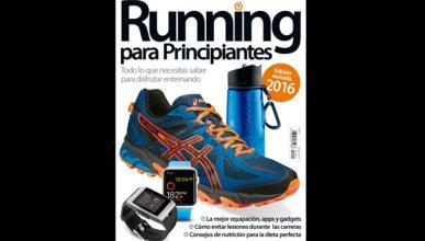 Running para principiantes: sé un auténtico runner