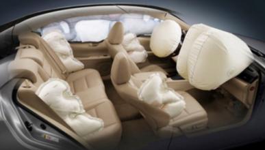 Estas son las marcas afectadas por los airbags defectuosos