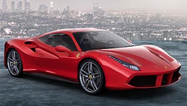 ¿Por qué pagar tanto por un Ferrari 488 GTB?