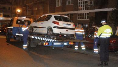 ¿Qué hacer si se lleva tu coche la grúa?