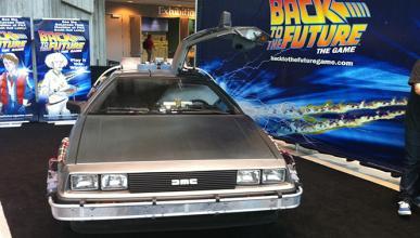 coches películas ciencia ficción