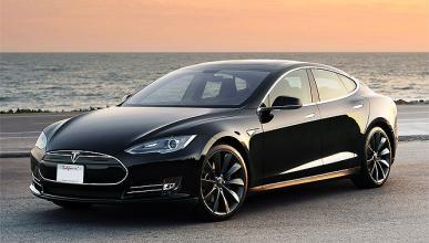 El Tesla Model S 2017 dispara su automomía