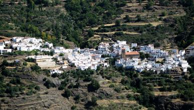 Cinco rutas para descubrir España en coche (I)