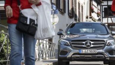 Confirmado: las mujeres prefieren SUV (a otros coches)