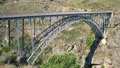 Cinco consejos que recordar cuando atravieses un puente