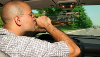 Los trucos que NO funcionan en un control de alcoholemia