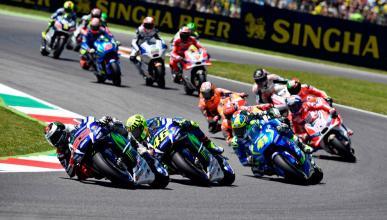 Previa MotoGP Catalunya 2016: el primer termómetro del año