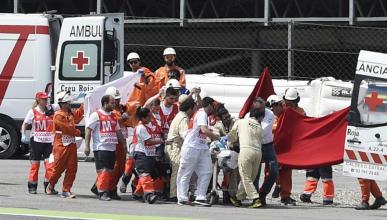 MotoGP Catalunya 2016: se utilizará el trazado de Fórmula 1