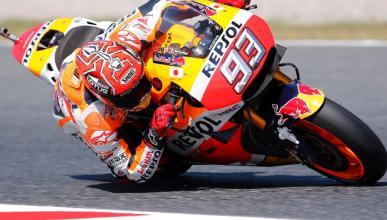 Clasificación MotoGP Catalunya 2016: Márquez, a lo campeón