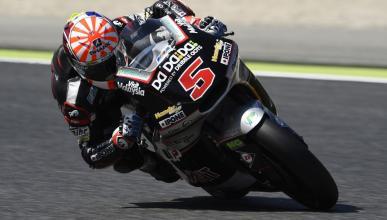 Clasificación Moto2 Catalunya 2016: Zarco somete a Rins