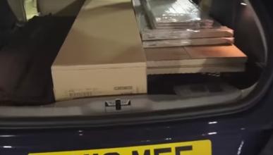 ¿Es este el mejor coche para ir a Ikea?