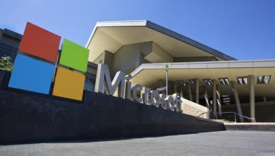 Microsoft se mete en la batalla por el coche autónomo