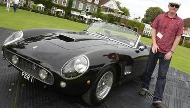 ¿Qué presentador de Top Gear tiene los mejores coches?