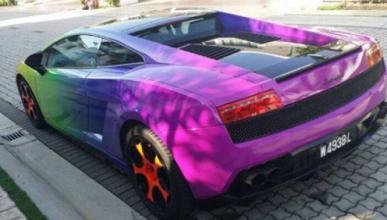 ¿Dónde te saldrá más barato pintar el coche?