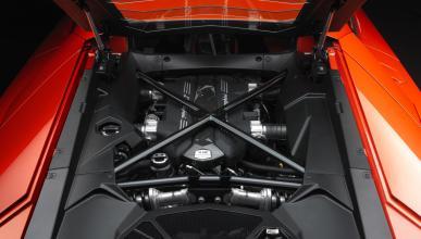 curiosidades-Lamborghini-Aventador-motor