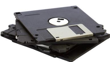 Rusia dejará de usar disquetes en sus pruebas nucleares