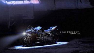 Honda CBR300RR 2017: nuevas imágenes