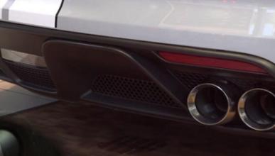 El sonido del escape del Shelby GT350 te dejará loco...