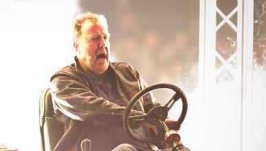 El último vídeo de Clarkson, ¿mejor que el nuevo Top Gear?